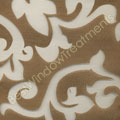 Palazzo Scroll Copper Swatch