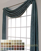 Amazon.com: Curtain Swags