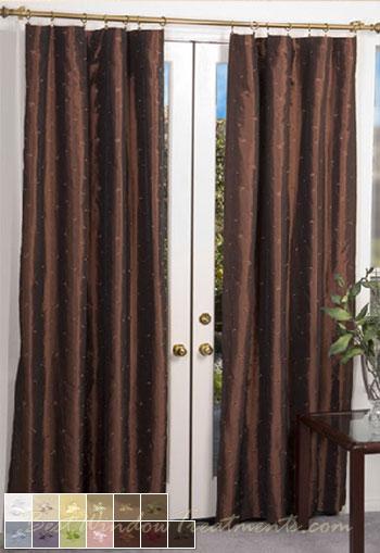 Princess Curtain Drapery Panels