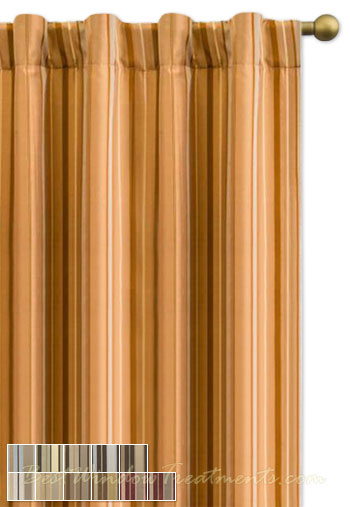 fantasia sheer curtain panel