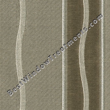 Rockafeller Stripe Curtain Drapery Panels