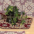 Oakdale Jacquard Table Runner