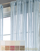 Concierge Stripe Curtain Panel