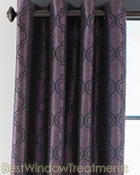 Pruna Curtain Panel