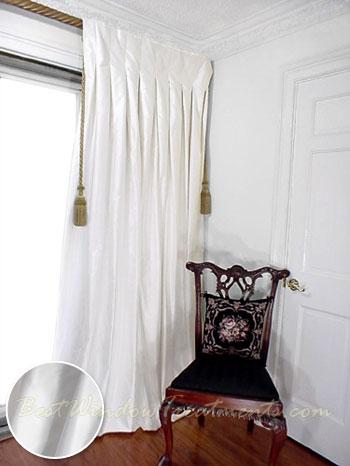 Double Panel Shower Curtains Curtain Design
