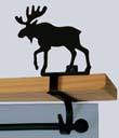 Moose Curtain Shelf Bracket