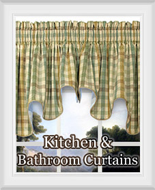 Kitchen Window Curtain Ideas on Best Window Treatments  Curtains  Shades  Window Toppers  Drapery