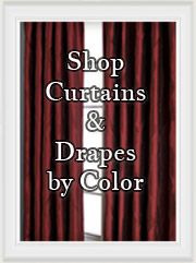 Curtains by Color