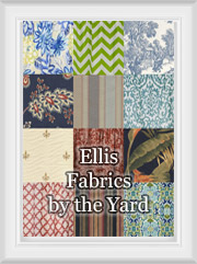 EC Fabric by the Yard