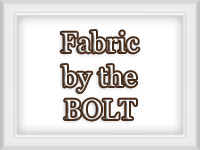 Shop Fabric by the Bolt