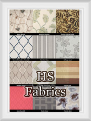 HS Fabric by the Yard