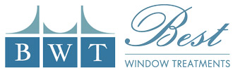 Best Window Treatments Logo