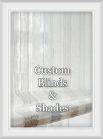 custom window treatments online. Black Bedroom Furniture Sets. Home Design Ideas