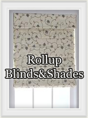Roller Shades - Blackout