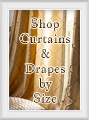 "Shop Curtains by Size(84"", 96"", 108"", 120"" inches)"