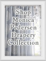 Shop Monica Pedersen Curtain Drapery Collection