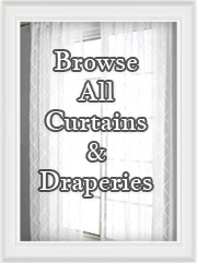 Browse all: Window Curtain Panels - Draperies