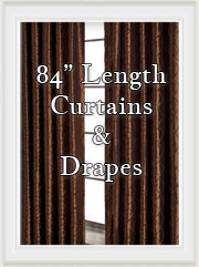 Shop Curtain Panels By Size Bestwindowtreatments Com