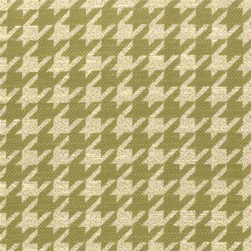 Medium Houndstooth Fabric By The Yard
