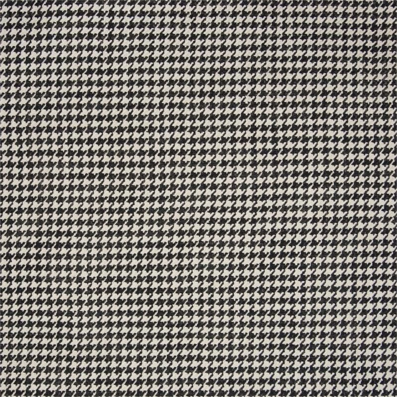 Small Houndstooth Fabric By The Yard