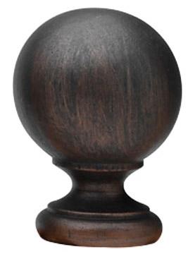 Ball Custom Select Wood Rod Set 1 3 8 Quot Diameter