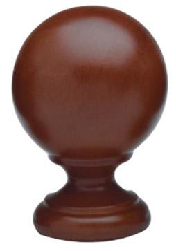 Ball Custom Select Wood Rod Set 2 1 4 Quot Diameter