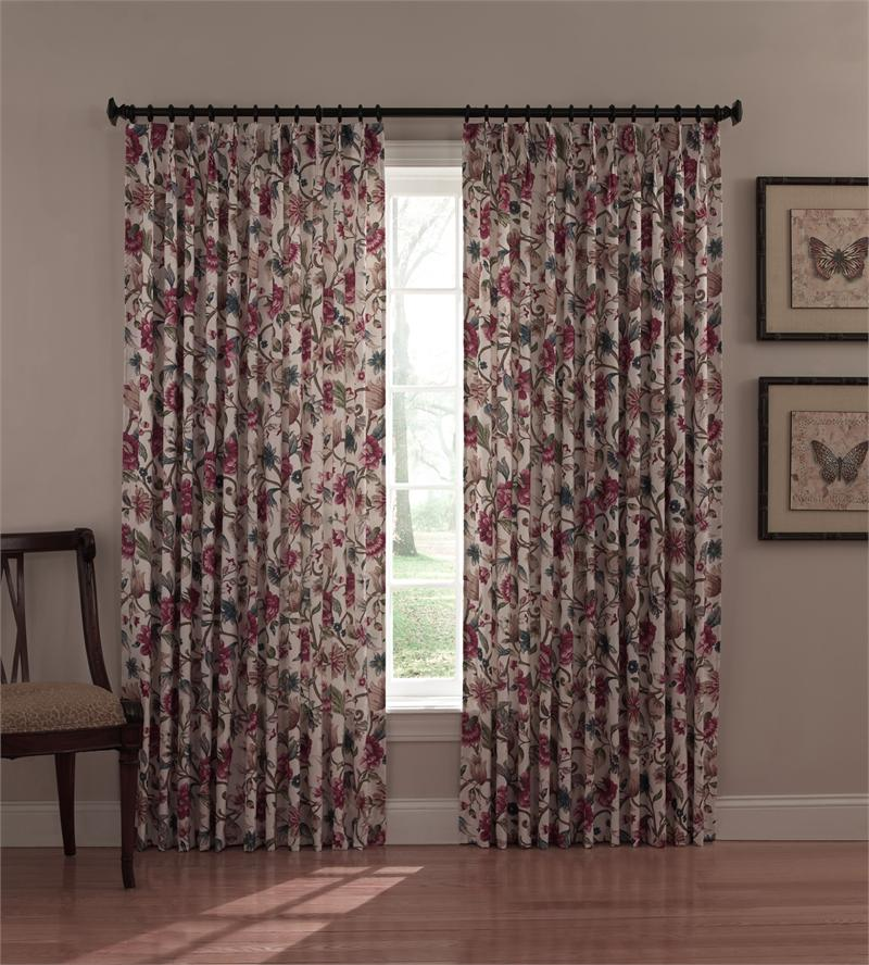 Cornwall Pinch Pleated Curtains Bestwindowtreatments Com