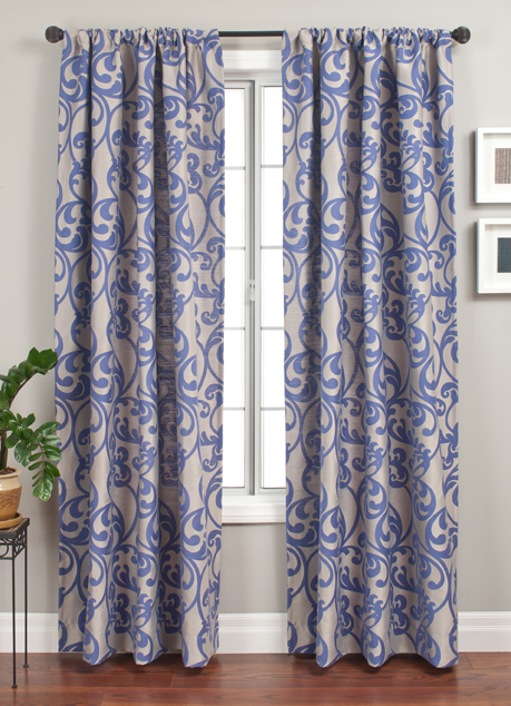 Katalina scarf swag window topper bestwindowtreatments com