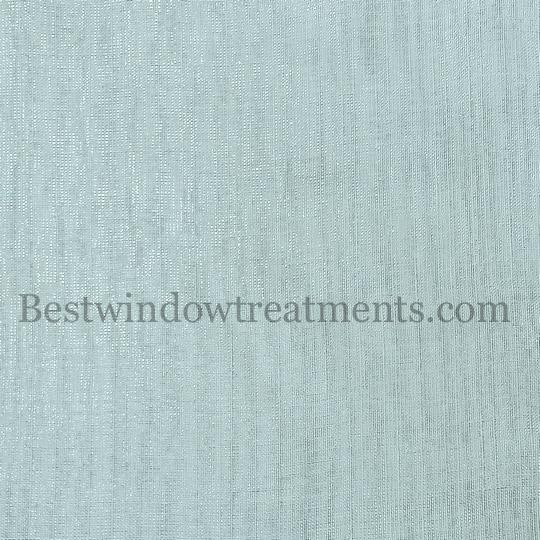 Lexi Sheer Curtain Drapery Panels