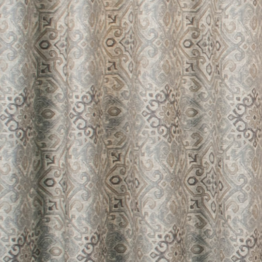 Miramar Scallop Valance Available In 3 Colors