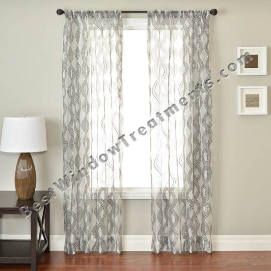 Curtains Pembroke