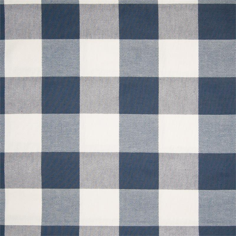 Large Buffalo Check Plaid Fabric By The Yard