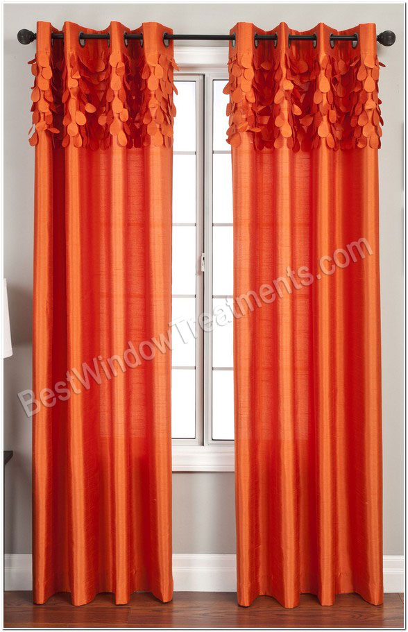 Lulu Curtain Drapery Panels