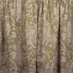 Floating Leaves Tier Curtains Bestwindowtreatments Com