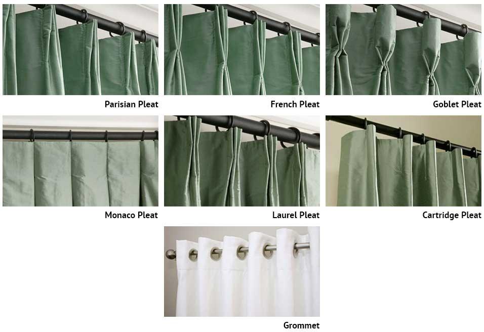 Ace Astounding Jute Linen Curtain Panel