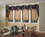 USA Premium Custom Woven Window Shades - Group 2 Patterns