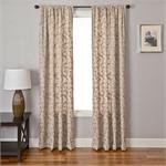 Macire Curtain Panel in many colors