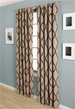 Natura Curtain Panels in many colors