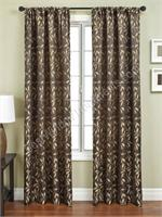 Ramona Curtain Drapery Panels