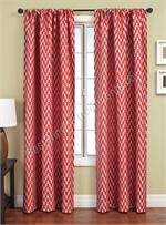 Vonn Curtain Panel available in 12 color choices