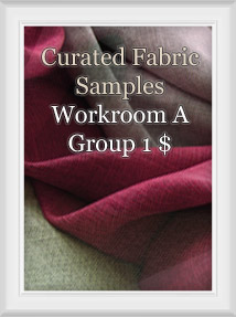 Workroom A Curated Fabric Collection Group 1