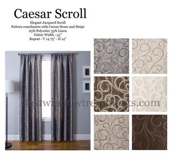 Curtains Ideas 120 inch length curtains : Curtains 120 inch length: BestWindowTreatments.com
