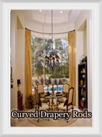 Available as Curved Rod