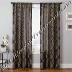 Montessa Curtain Panel available in 5 colors