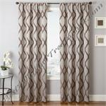 Sicily Curtain Panel available in 11 colors