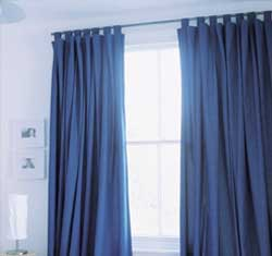 How To Measure Your Window For Curtains
