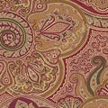 Paddock Shawl Paisley Shower Curtain