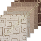 Crete Curtain samples