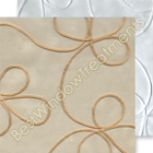 Lasandra Sheer Curtain samples