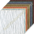 Mirror Curtain & Drapery samples